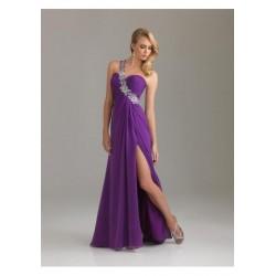 Dlouhé společenské šaty na maturitní ples - levné plesové šaty na ... 25e38c55ae