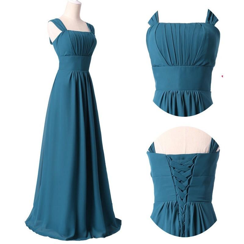 95127420d114 Dlouhé společenské šaty na maturitní ples - levné plesové šaty na ...