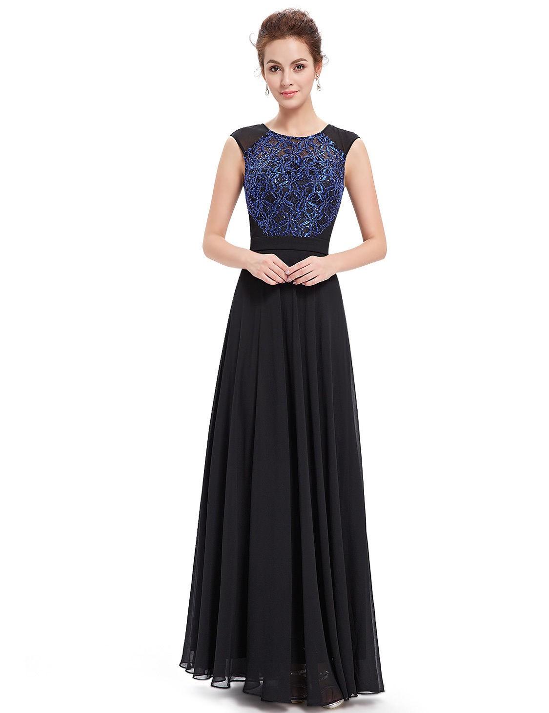 Dlouhé a krátké společenské šaty - Hollywood Style E-Shop - plesové ... 71a1bcfd570