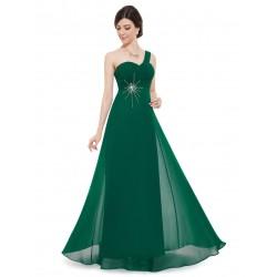 Dlouhé společenské šaty na maturitní ples - levné plesové šaty na ... b8aa959c97