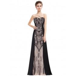 Dlouhé společenské šaty k prodeji - Hollywood Style E-Shop - plesové ... 26f8e85607