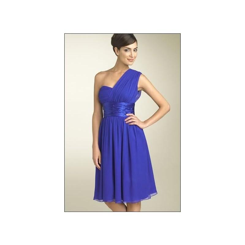 Krátké společenské šaty pro družičky 8fdde23fdc