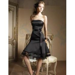 Luxusní šaty pro družičku na míru