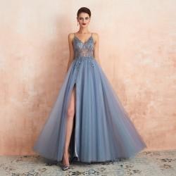 nádherné plesové šaty na maturitní ples 2020 Teresia S