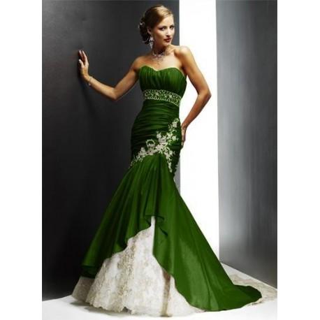 ffbdc85f7e3 společenské šaty na ples Dita 23 zelené - Hollywood Style E-Shop ...