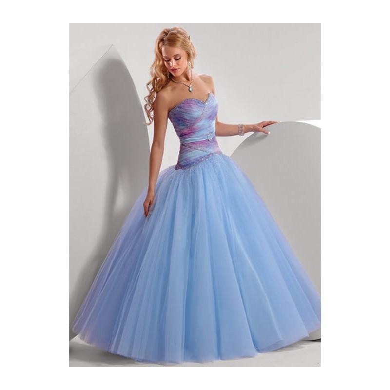 Nádherné modré společenské šaty na míru - Hollywood Style E-Shop ... 3e37e3db8d