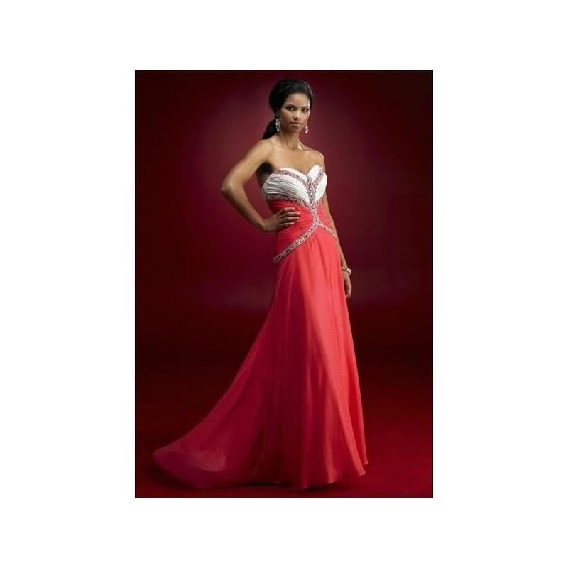 6ba3f2619086 Krásné plesové šaty na míru - Hollywood Style E-Shop - plesové a ...