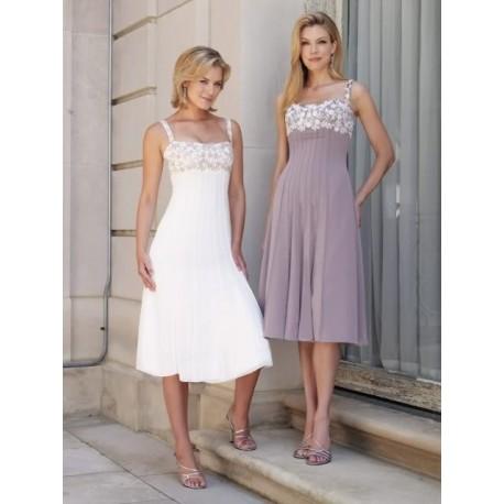 krásné šaty do společnosti a na léto