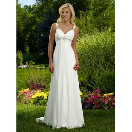 Nádherné svatební nebo večerní šaty na míru