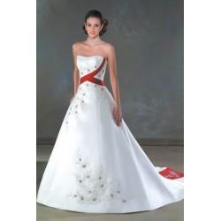Svatební šaty na míru - Martha