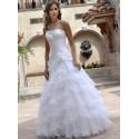 Svatební šaty na míru - Apolona