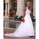 Svatební šaty na míru - Vera