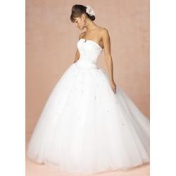 Svatební šaty Dietrich AKCE