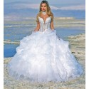 Svatební šaty na míru