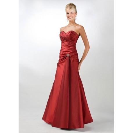 společenské šaty Iren