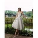 svatební slavnostní šaty na míru