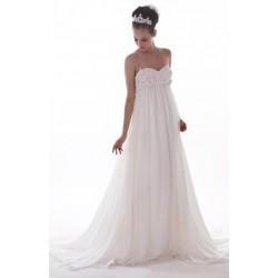 svatební šaty Naomi