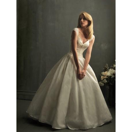 svatební šaty Elizabeth na míru