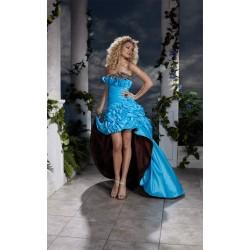 společenské šaty Deborah na míru