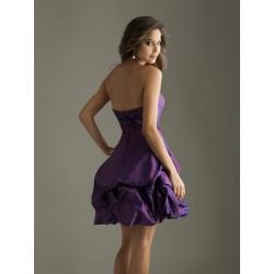 společenské šaty Deby