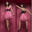 společenské šaty Pinkie