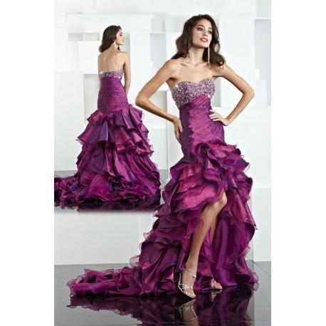 společenské šaty Exact