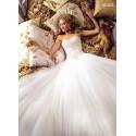 svatební šaty Dorotka