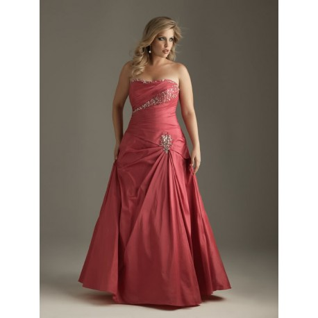 společenské šaty i pro baculky - Hollywood Style E-Shop - plesové a ... 2e5a4509ec