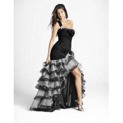 společenské šaty alá Španělsko Chloe 22