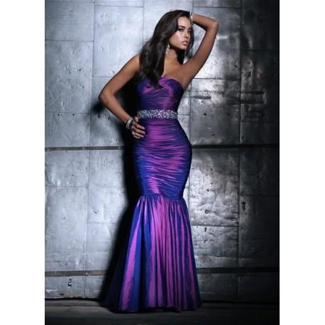 luxusní společenské šaty Jolana