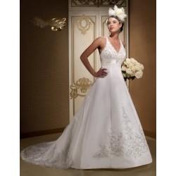 svatební šaty Emilia AKCE
