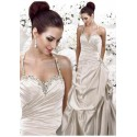 svatební nebo společenské šaty Julia