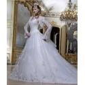 svatební šaty Terra