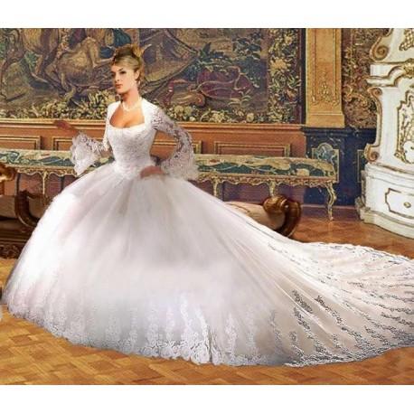 fa8338238e7d svatební šaty Artemis - Hollywood Style E-Shop - plesové a svatební šaty