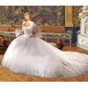 svatební šaty Artemis