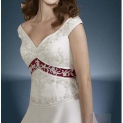 svatební šaty Nobless 2