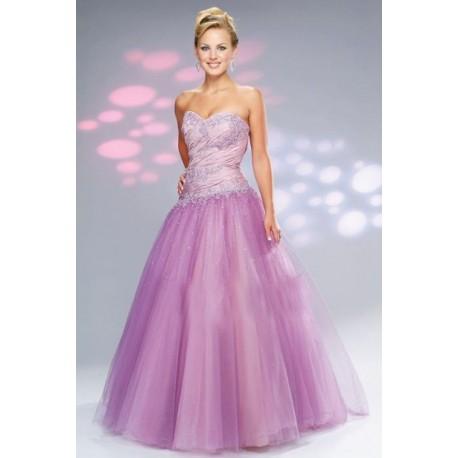 daa189155bd společenské šaty Tiffany AKCE - Hollywood Style E-Shop - plesové a ...