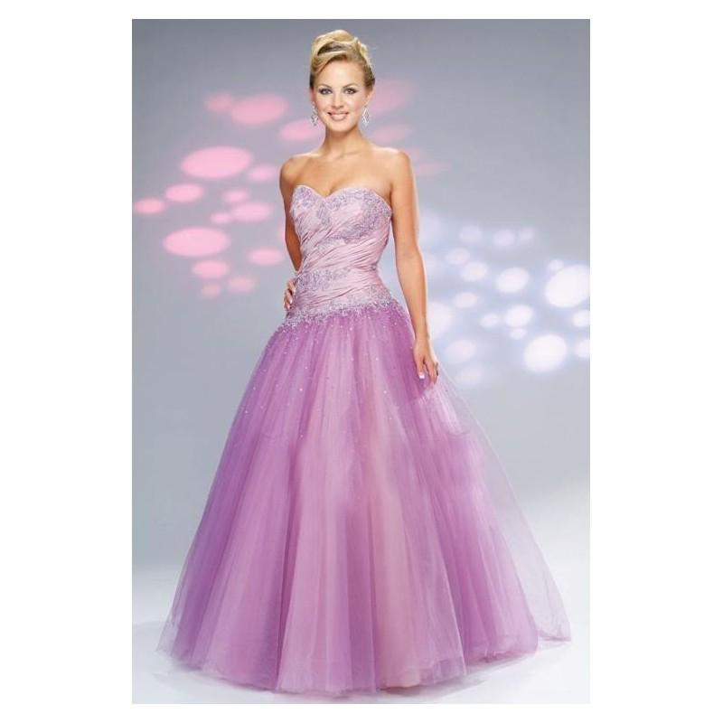 společenské šaty Tiffany AKCE - Hollywood Style E-Shop - plesové a ... 22092ae358
