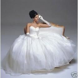 svatební šaty Noble AKCE