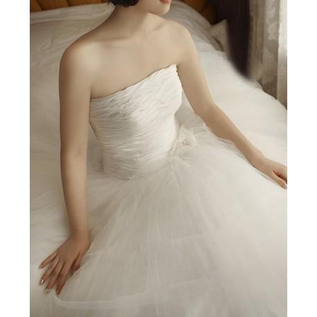 svatební šaty Derry AKCE