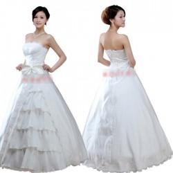 svatební šaty Dinny