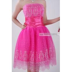 společenské šaty AKCE