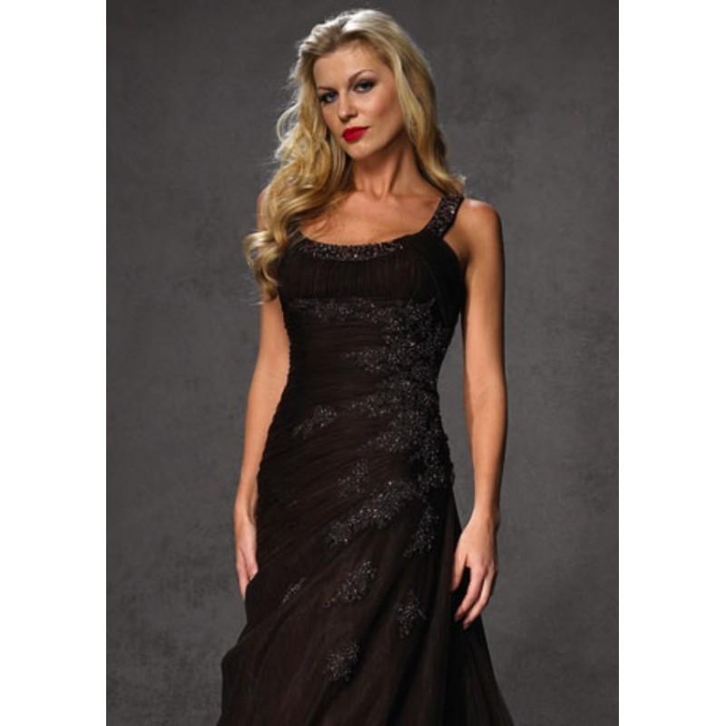 Dlouhé a krátké společenské šaty - Hollywood Style E-Shop - plesové ... 7a6d174344