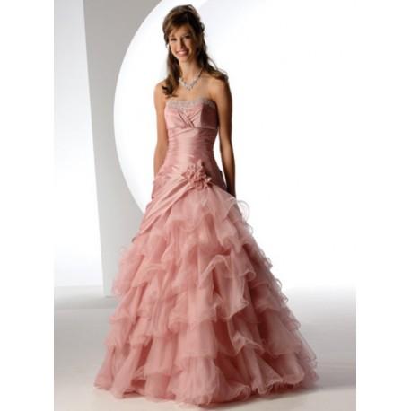 plesové šaty Agnes 24