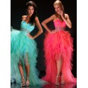 luxusní maturitní šaty Mandy 19