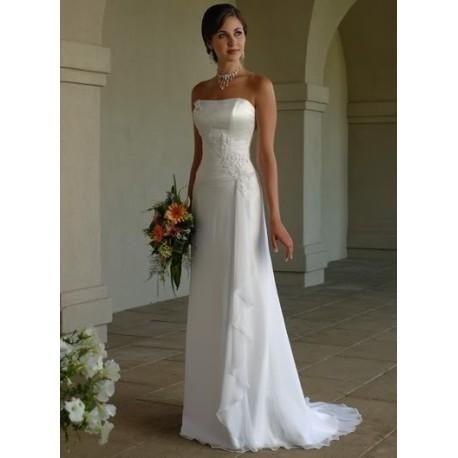 svatební šaty Savia
