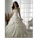 extra luxusní svatební šaty Rivoli
