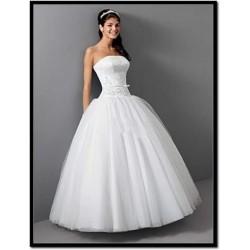 svatební šaty Týlie
