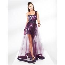 09ad978d3cb Dlouhé společenské šaty na maturitní ples - levné plesové šaty na ...
