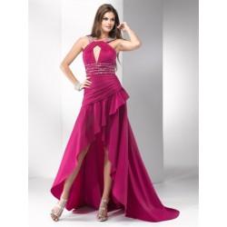 f79940f22a6 Dlouhé společenské šaty na maturitní ples - Hollywood Style E-Shop ...